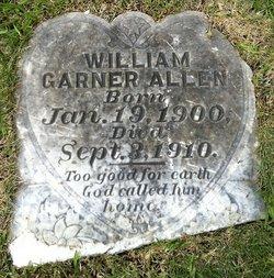William Garner Allen