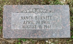Nancy Burnett