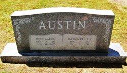 John A. Austin, Sr
