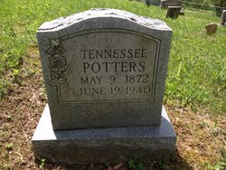 Tennessee <i>Staggs</i> Potters