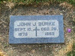 John Joseph Burke