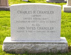 Charles Richardson Chandler