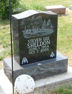 Steven Lee Sheldon