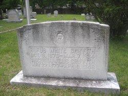 Augusta <i>Willis</i> Griffith