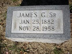 Pvt James Garfield Coverdale, Jr