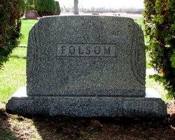 Alonzo Folsom