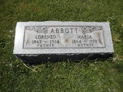 Maria Abbott
