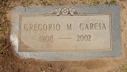 Gregorio M. Garcia