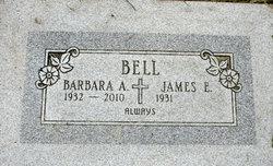 Barbara A. <i>Powell</i> Bell