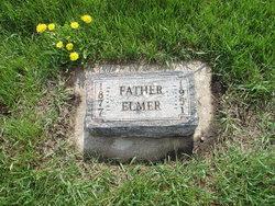 Elmer Leach