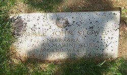Merle John Stowe