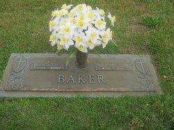 Flora <i>Belk</i> Baker