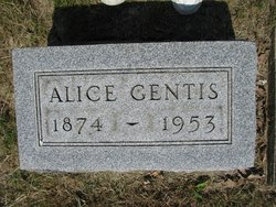 Alice Gentis