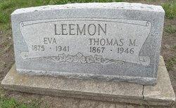 Thomas M. Leemon