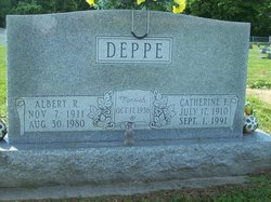 Catherine E. <i>Lawless</i> Deppe