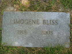 Imogene Bliss