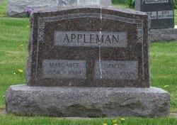 Margaret Elizabeth <i>Brown</i> Appleman