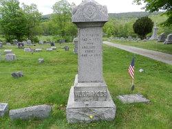 William Franklin Hakes