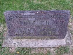 Alice L. <i>Springman</i> Ulrich