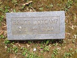 Bruce Cotcamp