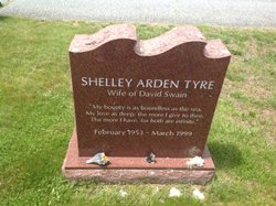 Shelley Arden Tyre