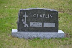 Neil T Claflin