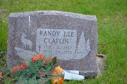 Randy Lee Claflin
