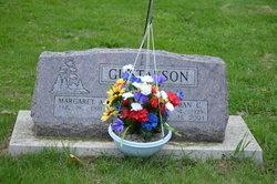 Margaret A Gustafson