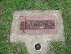 Larry K Dueth