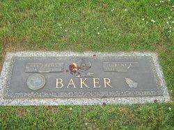 Rev Fred Lee Baker