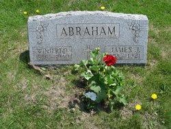 Winifred C <i>Troy</i> Abraham
