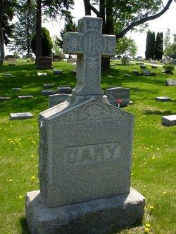 Mary A <i>Abraham</i> Cary