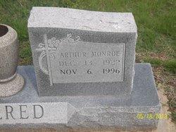 Arthur Monroe Allred