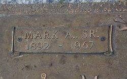 Mark Austin McQuiller, Sr