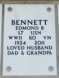 Edmond Bernard Bennett