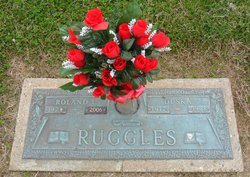 Roland L. Ruggles