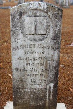 Harriet B <i>Atkinson</i> Cone