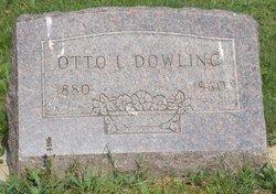 Otto L Dowling