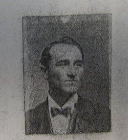 Lewis Thomas Rodgers