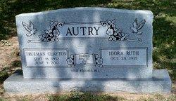 Trueman C. Autry