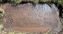 John Dwyer Howard