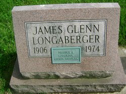 James Glenn Longaberger