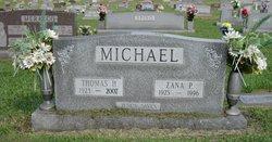 Zana Pearl <i>Thorne</i> Michael