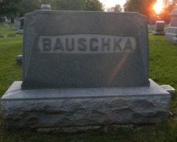 Hazel Bauschka