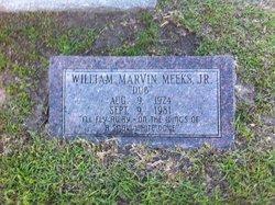 William Marvin Dub Meeks, Jr
