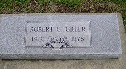Robert Collins Greer
