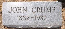 John Moore Crump