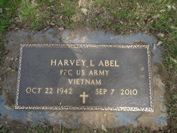 Harvey L. Abel