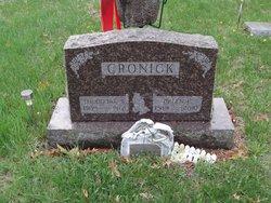 Helen Edna <i>Gordon</i> Cronick