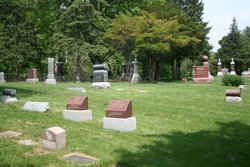 Saint Paul Evergreen Cemetery